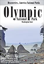 Discoveries...America National Parks: Olympic National Park, Washington State