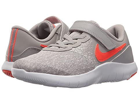 6ec678b71a0a Nike Kids Flex Contact (Little Kid) at Zappos.com