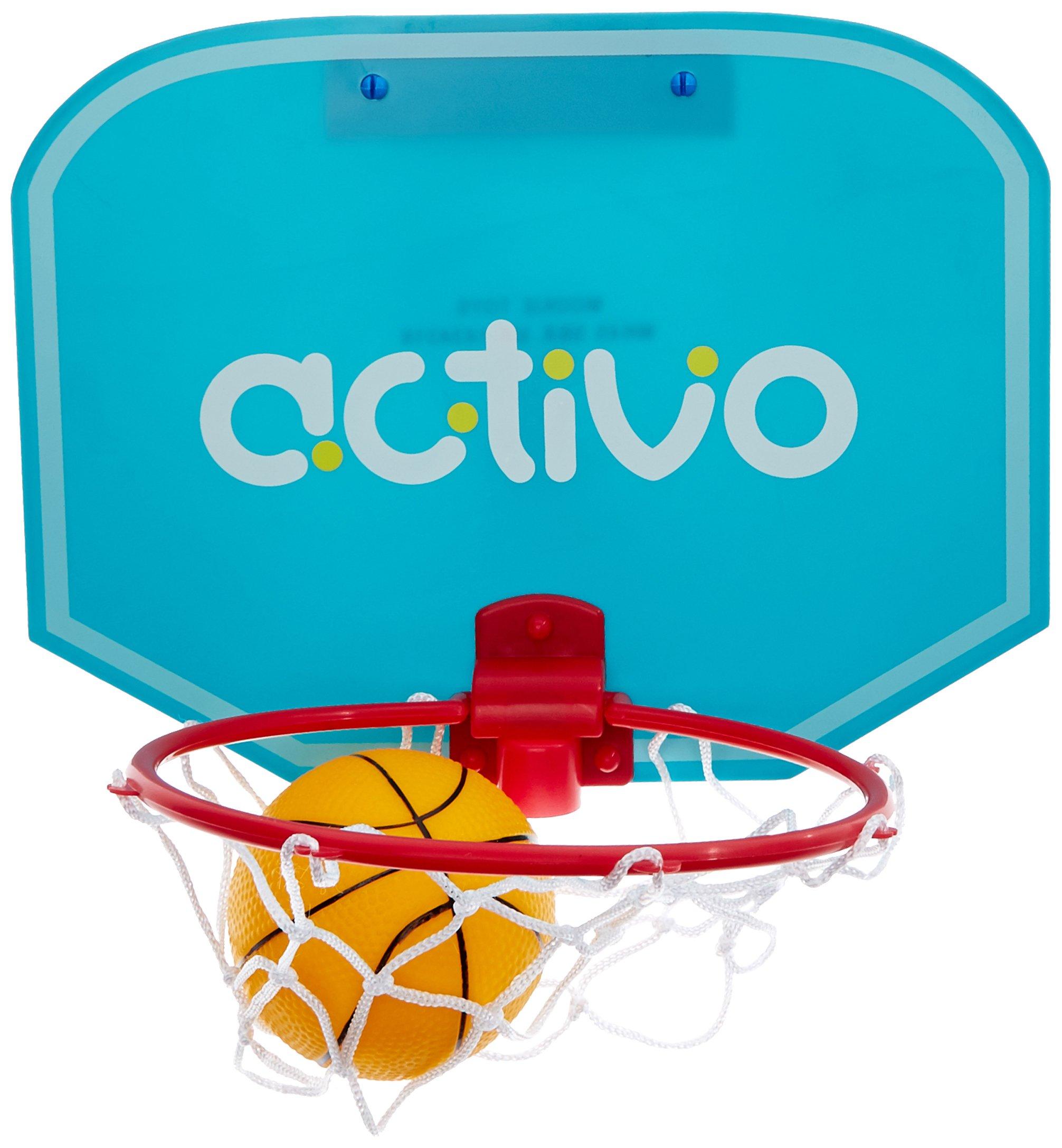 Mookie - Juguete de Baloncesto (8652): Amazon.es: Juguetes y juegos