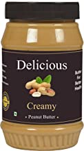 Peanut butter creamy 1 kg