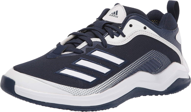 adidas 定番 Men's Eg7604 お買い得品 Baseball Shoe