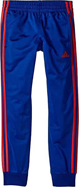 adidas Kids Iconic Tricot Jogger (Big Kids)