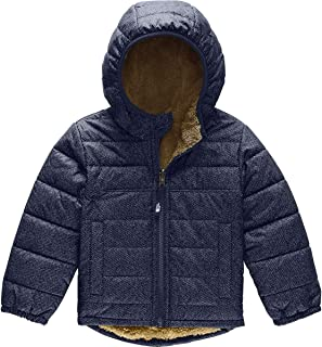 Toddler Boy's Reversible Mount Chimborazo Hoodie