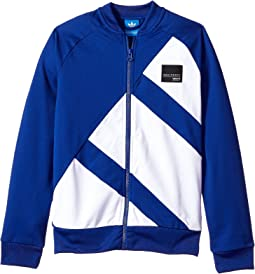 Equipment Track Top (Little Kids/Big Kids)