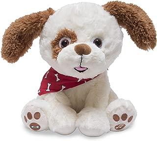 Cuddle Barn Child's Play Animals (My Puppy Ollie)