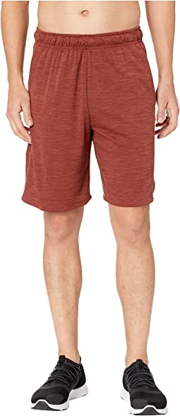 "Dri-FIT Heathered 9"" Training Short"