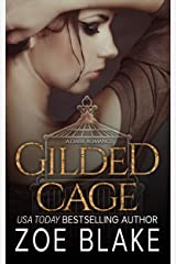 Gilded Cage: A Dark Romance (DARK OBSESSION SERIES Book 2) (English Edition) Format Kindle