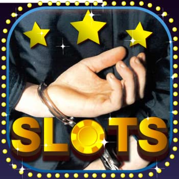 Arrested New Sims Slots - Vegas Slot Machines
