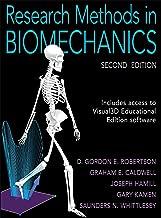 Research Methods In Biomechanics (English Edition)