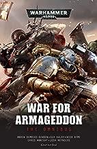 Best war for armageddon omnibus Reviews