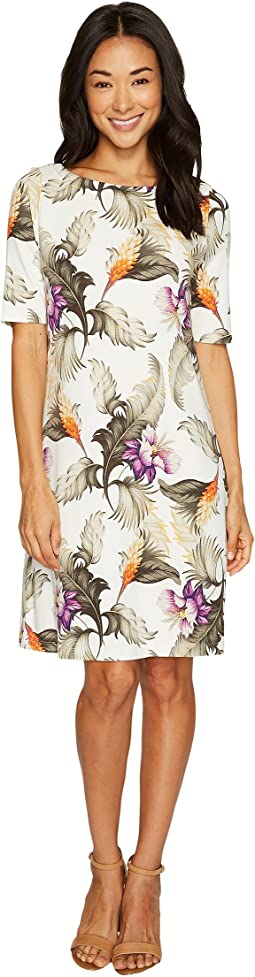 Tommy Bahama - Palms of Persia Short Dress