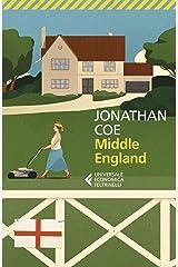Middle England Formato Kindle
