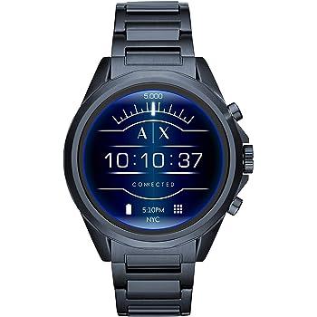 armani exchange hybrid smartwatch