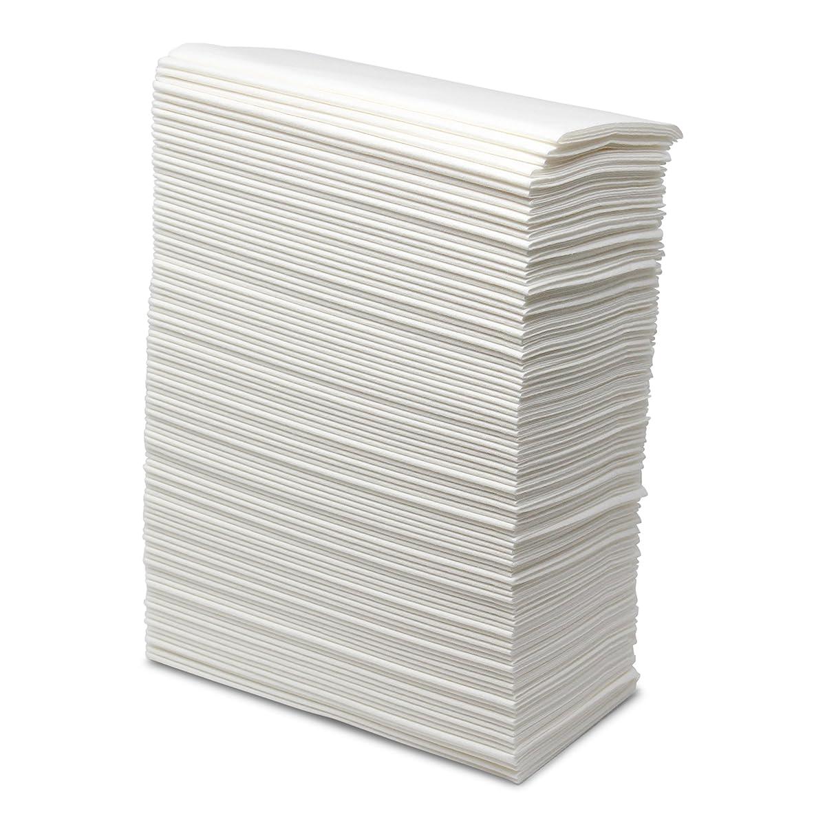 Linen Feel Napkins - 1000 Count - 8
