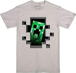 Best kids minecraft tshirts Reviews