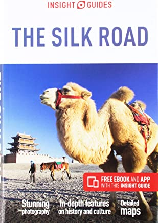 Insight Guides The Silk Road