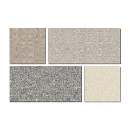 Acoustical Wall Panels: Amazon com