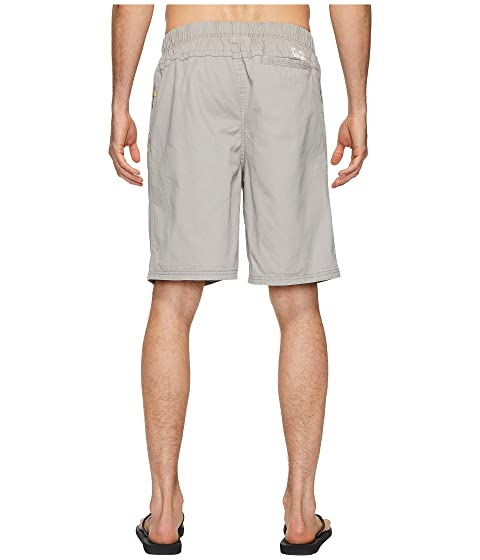 Waterman Cabo Walkshort Grey Steeple Quiksilver 5 Z5dvRqq