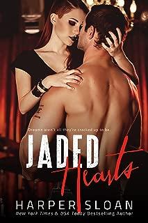 Jaded Hearts (Loaded Replay Book 1)