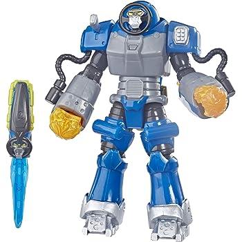 Power Rangers Beast Morphers Cruise Beastbot