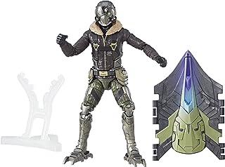 Marvel Figura de Acción Spider-Man Legends, Vulture, 6&