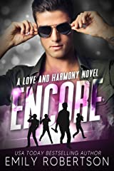 Encore (Love and Harmony Book 1) Kindle Edition