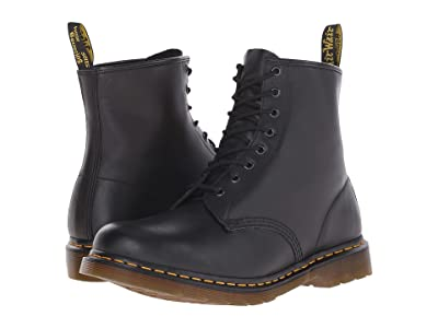 Dr. Martens 1460 (Black Nappa Leather) Lace-up Boots
