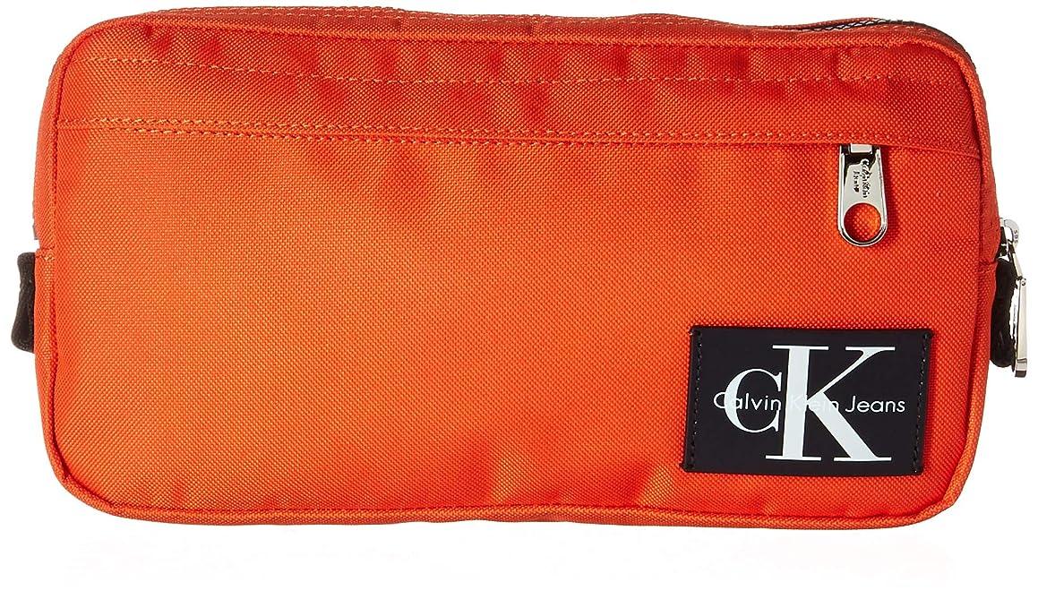 Calvin Klein Men's Ballistic Nylon Sling