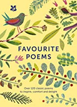Favourite Poems: of the National Trust