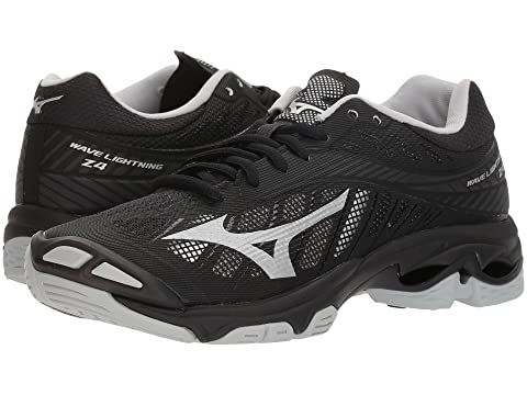 mizuno wave lightning z4 review