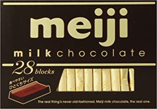 meiji the chocolate