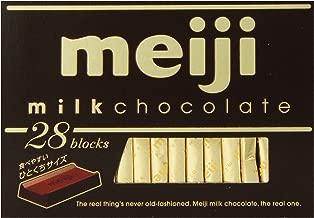 Best meiji milk chocolate Reviews