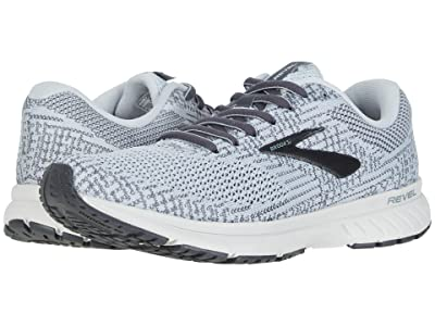 Brooks Revel 3 (Pearl Blue/Primer/Ebony) Women