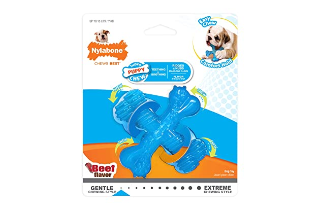 Best Puppy Toys For Teething Amazoncom