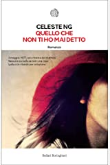 Quello che non ti ho mai detto (Italian Edition) Kindle Edition