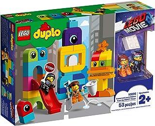 LEGO DUPLO _TLM2 Lego Duplo Conf 10895