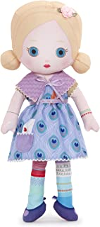 Mooshka Girls Doll - Dasha
