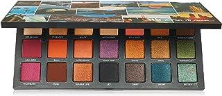 Urban Decay Born To Run Eyeshadow Palette, 0.8 g