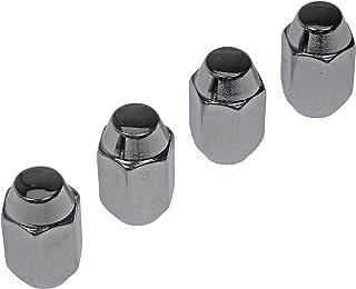 Dorman 712-328 Chrome Wheel Lock Set 4 Pack