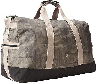 Mens Aspen Carrier Duffle Handbag