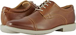 Dixon Cap Toe Oxford with KORE Walking Comfort Technology