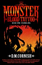 Monster Blood Tattoo