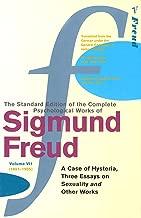 The Complete Psychological Works of Sigmund Freud: