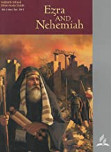 Ezra and Nehemiah (Adult Bible Study Guide) 4Q 2019