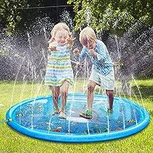 Water Play Mat, 68