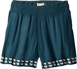 Ella Shorts (Toddler/Little Kids/Big Kids)