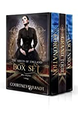 The Queen of England Boxed Set: Coronation, Grand Tour, Ascension Kindle Edition