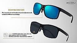 Zeck Fishing Pol-Brille Polarized Glasses//Wasser entspiegeln//Autobrille Regen