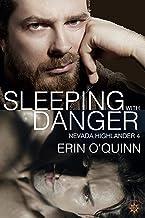 Sleeping with Danger (Nevada Highlander Book 4)