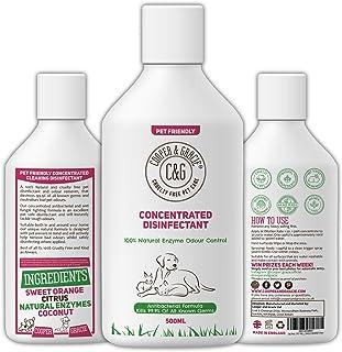 10 Mejor Productos De Limpieza Perreras de 2020 – Mejor valorados y revisados